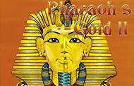 Pharaohs Gold 2 играть на деньги