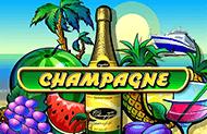 Champagne играть на деньги