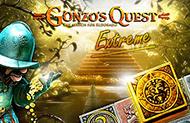 Автоматы Gonzo's Quest Extreme