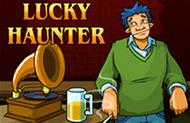 Lucky Haunter играть на деньги
