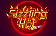 Sizzling Hot Deluxe в мобильном казино