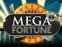 Автомат на деньги Мега Фортуна