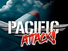 Игровой автомат на деньги Тихоокеанская Атака