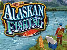 На деньги играть в Рыбалка На Аляске