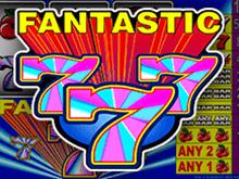 Играть на деньги в Фантастические Семерки