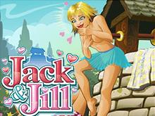 Виртуальный автомат Rhyming Reels - Jack And Jill – начни игру прямо сейчас