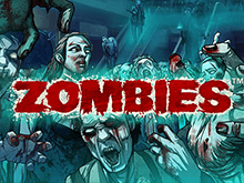 Игровой слот Zombies – крути барабан прямо сейчас