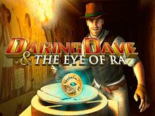 Игровой автомат Daring Dave & The Eye Of Ra - крути барабаны и получай за это деньги.