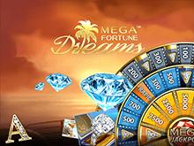 Используйте шанс сорвать джекпот в игре Мечты о мега-богатстве