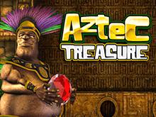 Азартная игра Сокровища Ацтеков 2D даст денежный бонус новичкам