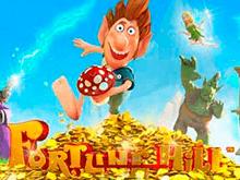 Выигрывать в азартной игре Холм с сокровищем – благодаря коэффициентам