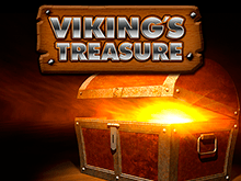 Автомат Сокровища Викингов – играйте бесплатно онлайн