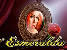 Esmeralda – играть в игровой автомат без регистрации