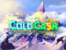 Cold Cash: играть в автомат в демонстрационном режиме