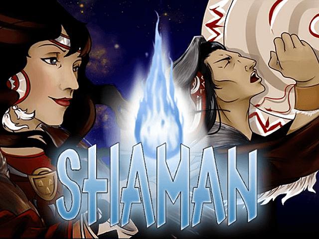 Shaman от компании Endorphina – играть в онлайн-автомат