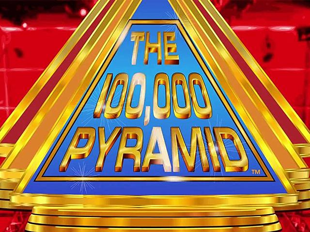 Играть в онлайн-автомат Пирамида 100 000