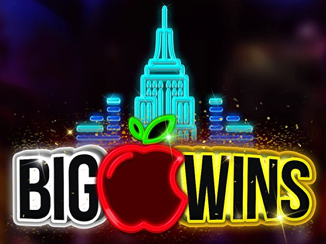 Автомат от компании Booming Games – Выигрыши Большого Яблока