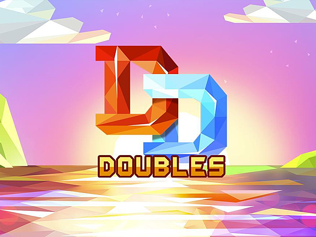 Doubles от компании Yggdrasil – игровой онлайн-автомат