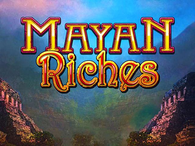 Играть в игровой автомат от IGT – Богатства Майя
