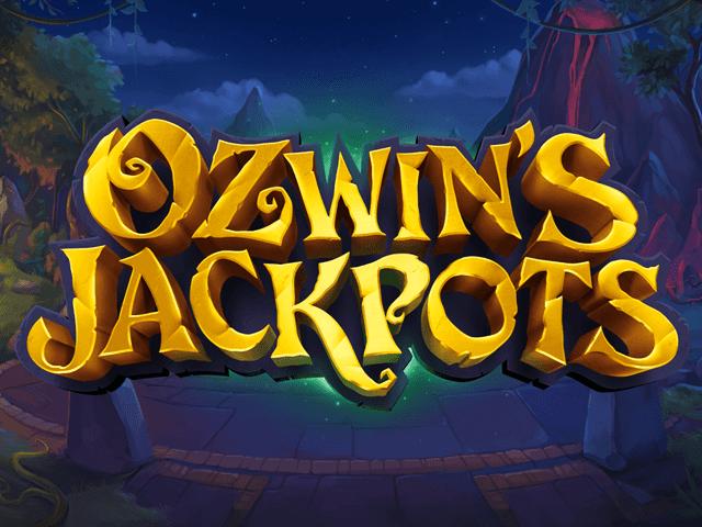 Ozwin's Jackpots от компании Yggdrasil – играть онлайн